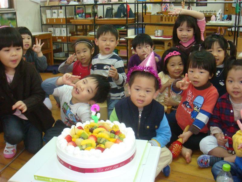 新庄幼儿园(蒙特梭利教学中心)